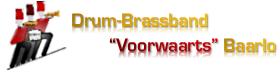 "Drum-Brassband ""Voorwaarts"" Baarlo"